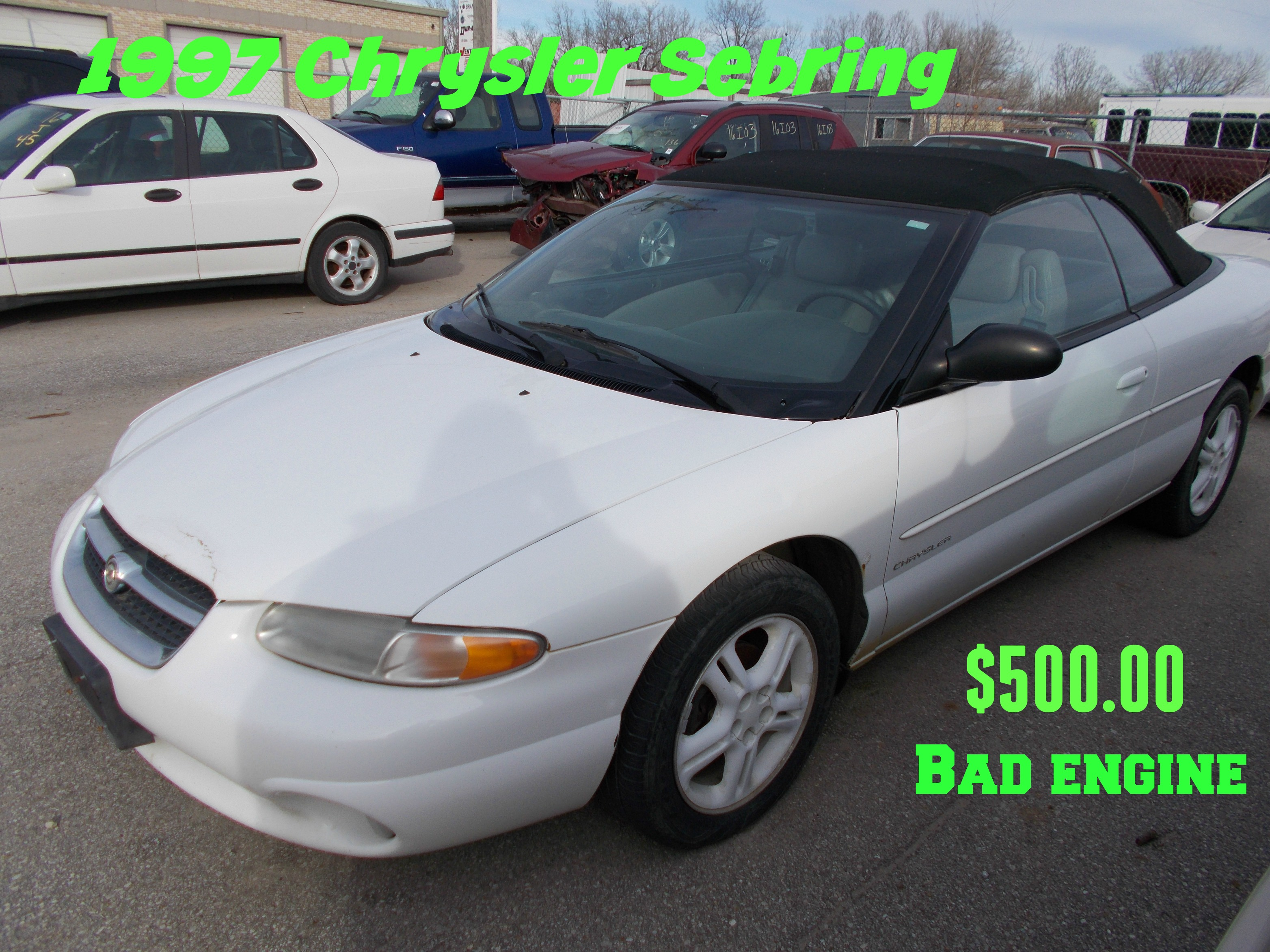 used sebring chrysler a auto limited all convertible vehicles big inventory parts i hardtop